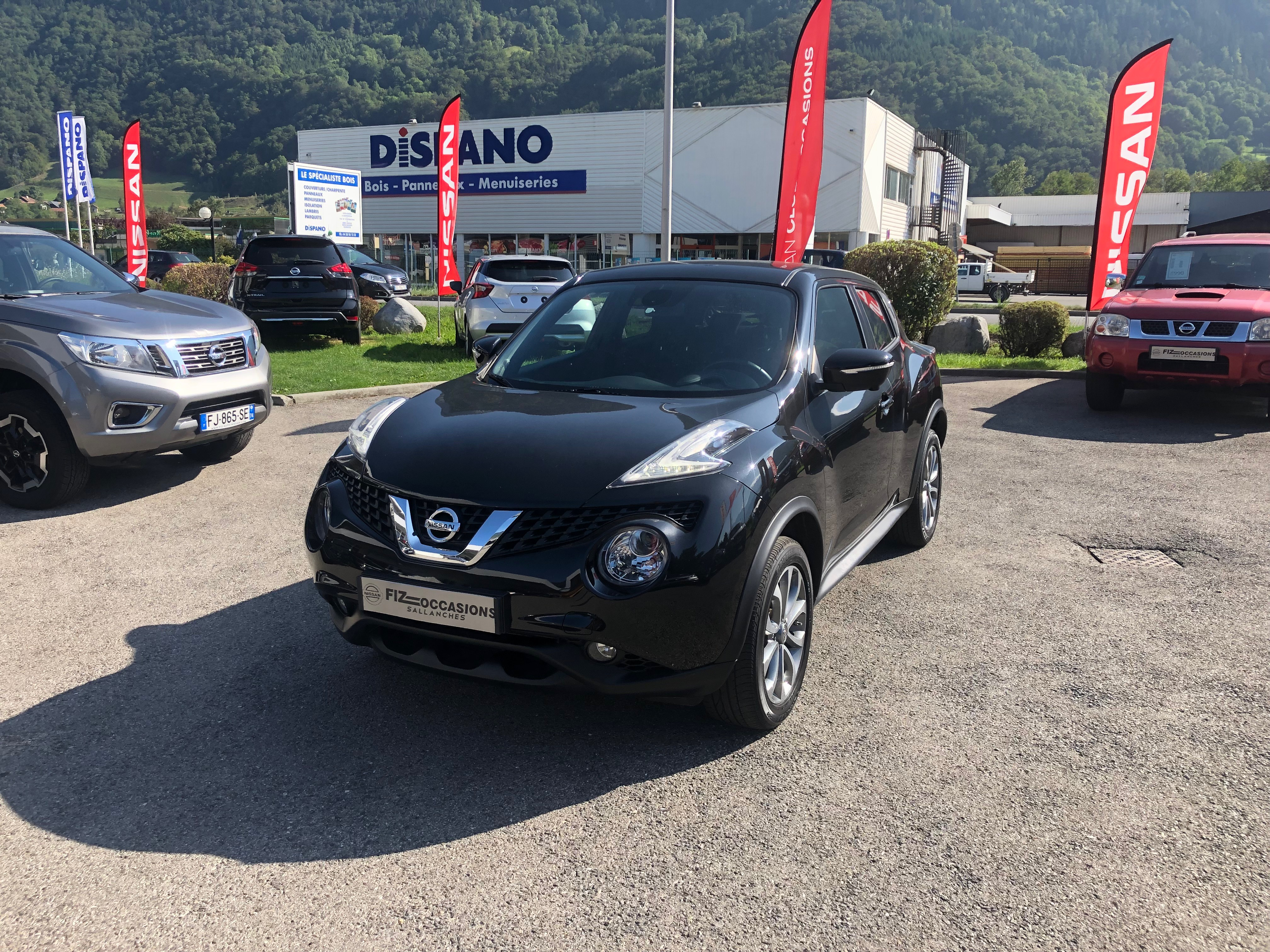2016 Suzuki JTX
